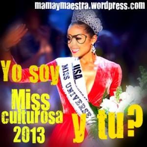 miss culturosa