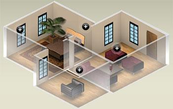 Project dragonfly costruisci e arreda la tua casa online for Costruisci la tua stanza online