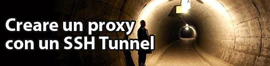tunnelssh