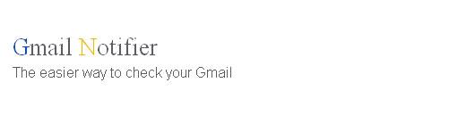 gmail_notifier