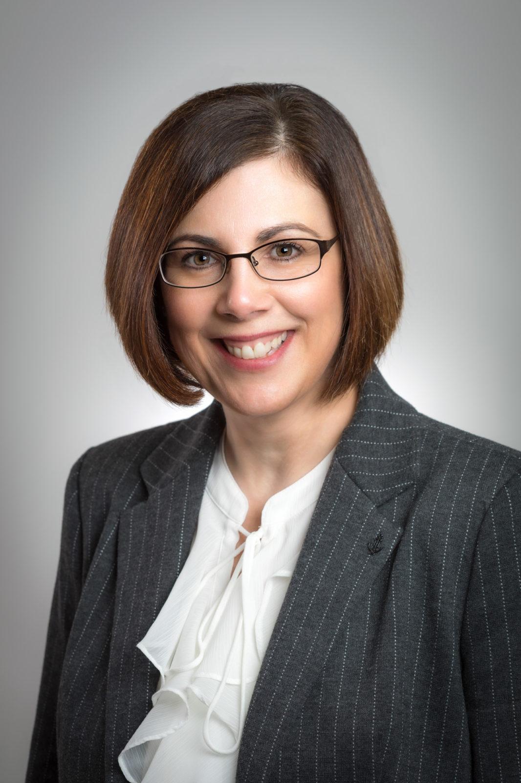 Lead Paralegal Elizabeth Smith