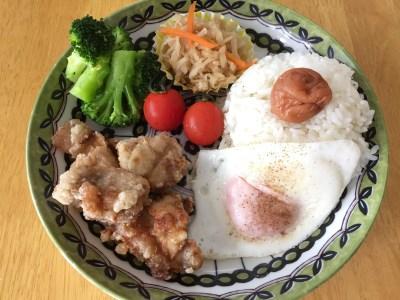 主婦のお昼ご飯 納豆ごはんやラーメンですませず少しの工夫でバランス良く