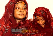 zainab musah