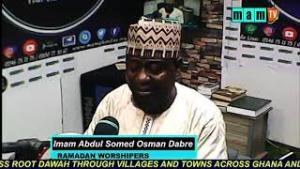Imam Abdul Somad Osman Dabre