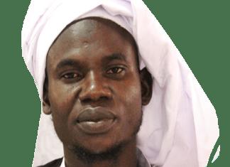 Imam Gibrillah Abdul Hamid