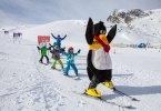 Jocuri si sporturi de iarna pentru copii