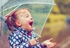 Cum imbracam copilul toamna