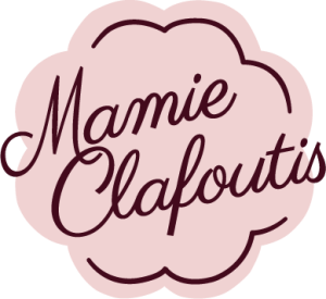 Logo Mamie Clafoutis