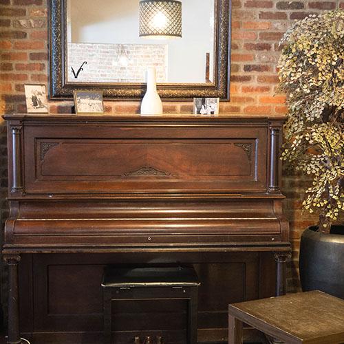 piano VH