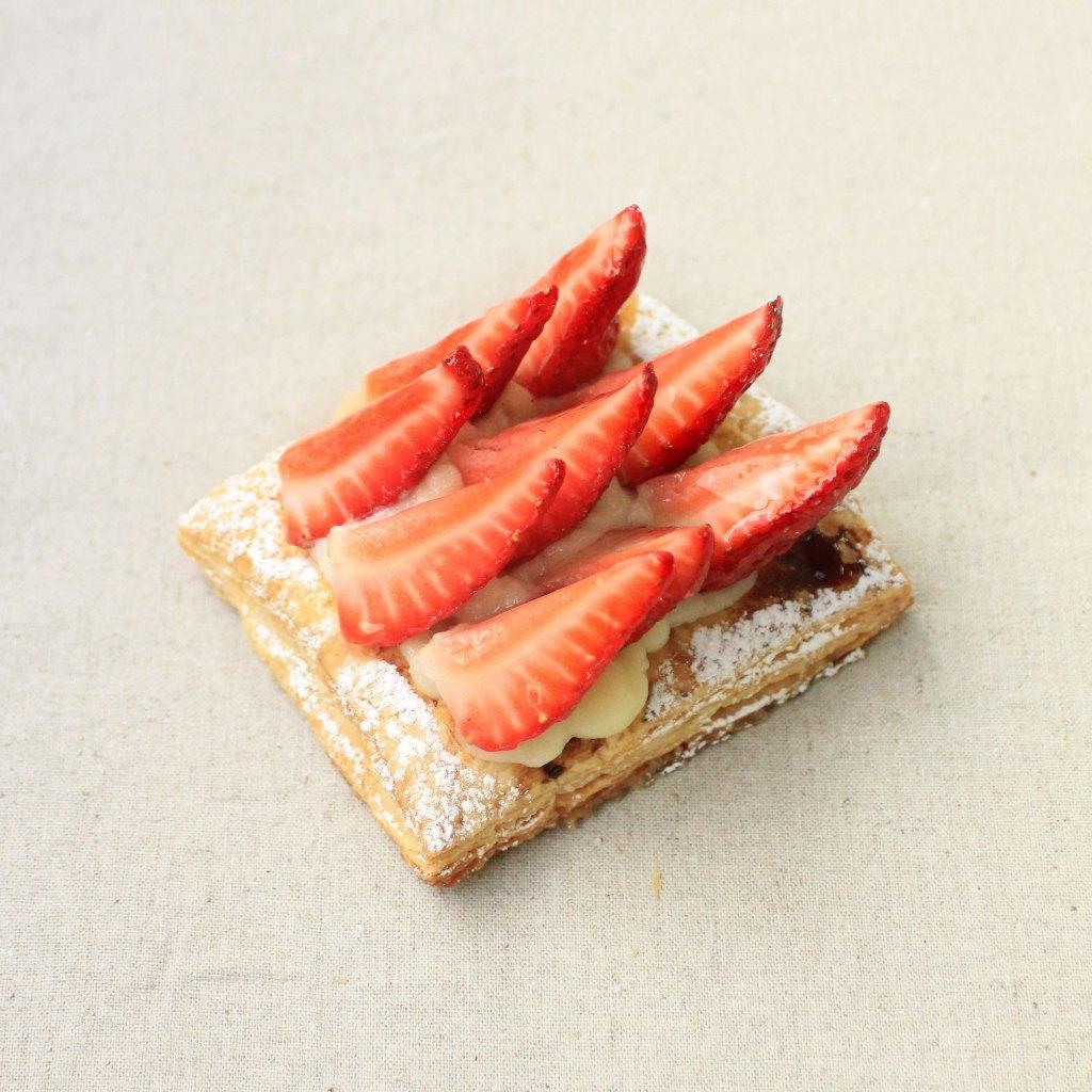 tartelette-fraise