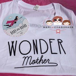 Día de la madre Showroomprive, Super mama.