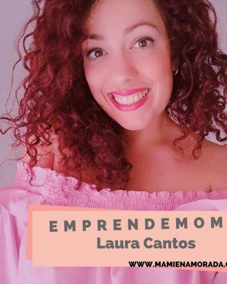 Laura Cantos.