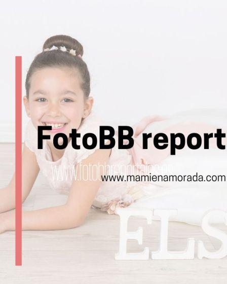 Os contamos nuestra experiencia con la sesion de fotos de comunion en Fotobb reportajes el mejor fotógrafo de Madrid.