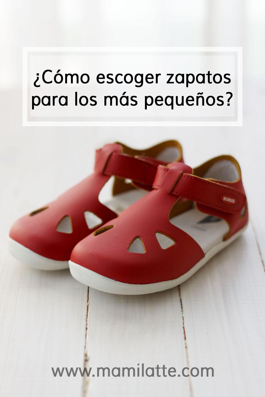 48872ee2f 29 May ¿Cómo elegir los zapatos de los más pequeños