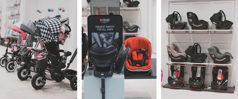 Sve za mame i bebe