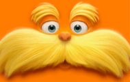 Dr. Seuss' The Lorax DVD {Family Friendly Review by Kamy Moss}