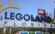 LEGOLAND Florida Announces 'Star Wars' Expansion {Family Friendly Review by Kamy Moss}
