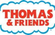 Thomas & Friends: Trackmaster {Motorized Railway}, Take-n-Play {Portable Railway}, and Blue Mountain Mystery DVD