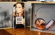 Jewelery Inspired Women Frends Headphones Available at Best Buy Mobile Stores