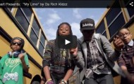 """Back-To-School Fun and Shopping Savings with """"My Limo"""" by Da Rich Kidzz #KmartBackToSchool"""