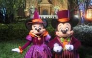 Family-Friendly Mickey's Not-So-Scary Halloween Party