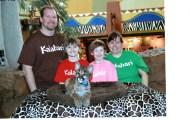 Epic Family Fun and Adventure at Kalahari Resort and Spa in Sandusky, Ohio