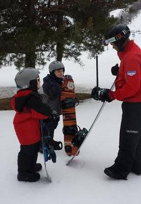 Enjoy a Family Retreat at Boyne Mountain Resort, Michigan