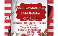 2014 Holiday Gift Guide Submission Opportunities