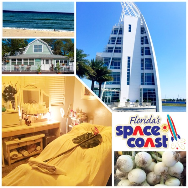Relax and Reconnect on a Babymoon at Florida's Space Coast ...