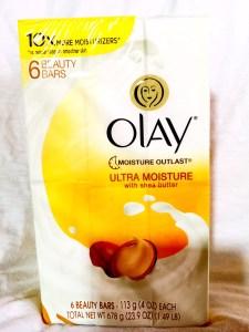 olay soap