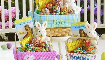 Creative easter egg hunt ideas mami of multiples easter gifts for children negle Image collections
