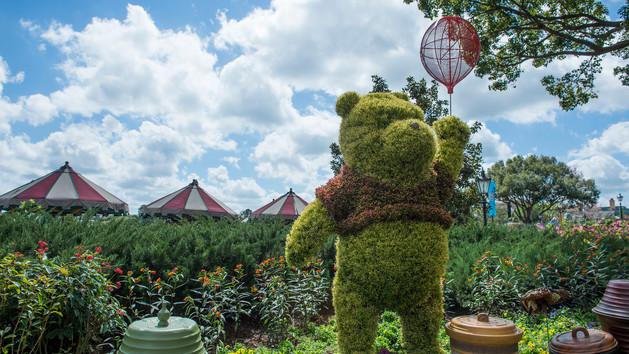 Image Result For Disney Flower And Garden Concerts