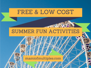 free summer fun activities high res