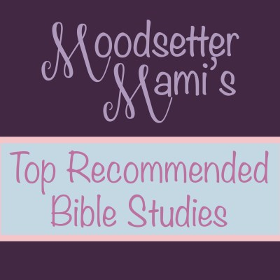 Top 5 Recommended Bible Studies