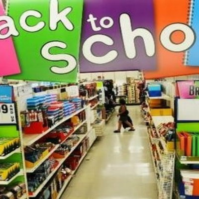 Back-to-School Tax Free Weekend Dates