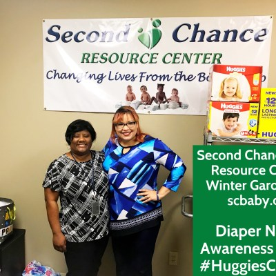 How You Can Help Babies and Families in Need with Second Chance Baby Resource Center