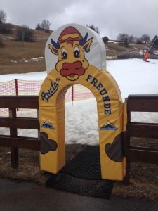 Berta's Gate