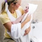 Coocoose: Una práctica toalla de Clevamama