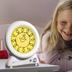 GroClock, despertador para niños