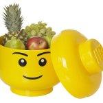 No sólo piezas de construcción: Lego