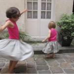 Le Carrousel, moda infantil francesa