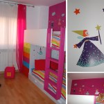 La habitación de mis hijas