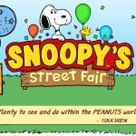 Snoopy para los niños de hoy en día
