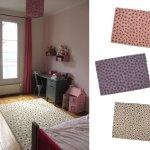 Nueva colección de alfombras de Lorena Canals