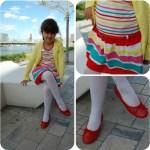 Egoblogger: Paseo primaveral con tuc tuc
