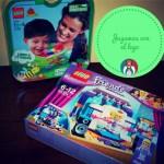 ¡Lego para todos!