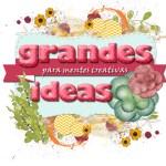 Grandes ideas para las mentes creativas – 1 de septiembre