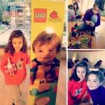 Experiencia Su primer Lego
