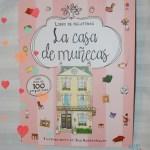 Libros que nos gustan: Las pegatinas de Usborne
