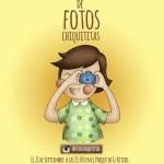Participa en el Primer Safari de #fotoschiquititas